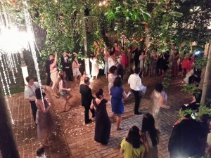 wedding flash mob Haiku Mill