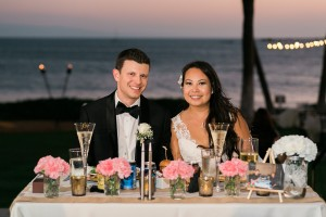 Rick & Sandy's Maui wedding